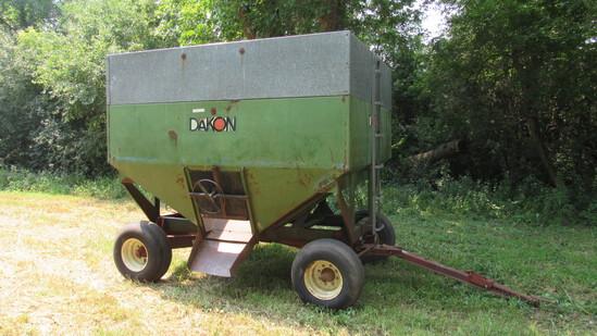 Dakon 325 Wagon