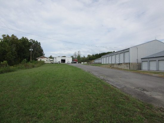 Sale 4A-Income Producing Commercial Property
