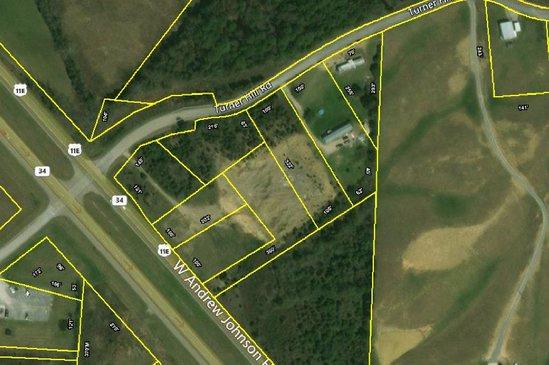 SALE 4F-3.01 Acres Unimproved Land
