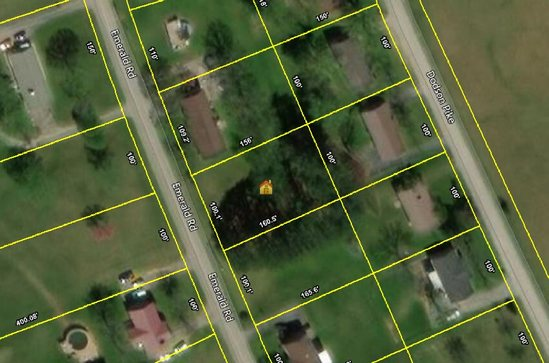SALE 4H - Residential Lot