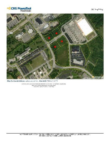 Approx. 1.33 Acre Home Depot Outparcel located located on Laboratory Rd, Oa