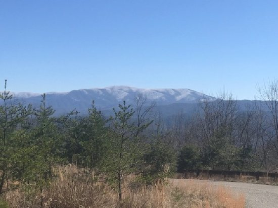 ABSOLUTE -Lot 8 - 5696 Abrams View Trail, Tallassee, TN, Overlook at Montva
