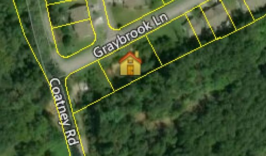 ABSOLUTE -Lot 36 - Graybrook Lane, Knoxville, TN., Approx. .43 Acre Lot in