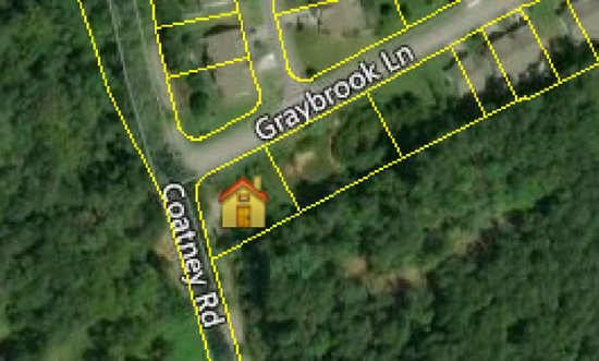ABSOLUTE -Lot 37 - 7304 Coatney Ln., Knoxville, TN., Approx. .3 Acre Lot in