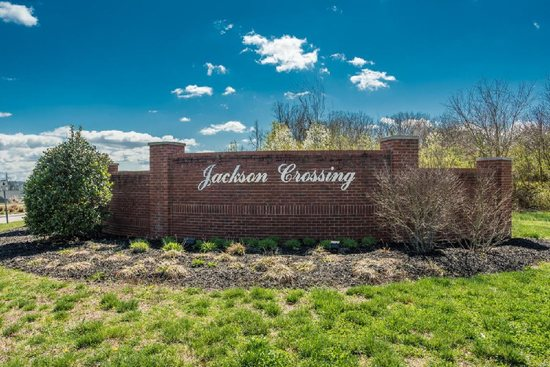ABSOLUTE -Lot 25 - Jackson Crossing S/D - 2215 Old Hickory Lane, Lenoir Cit