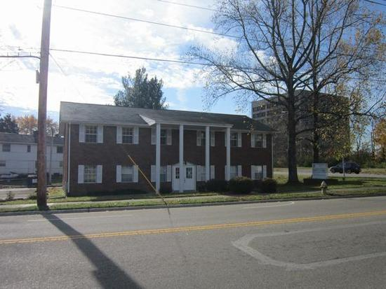 Real Estate Auction-Oak Ridge, TN