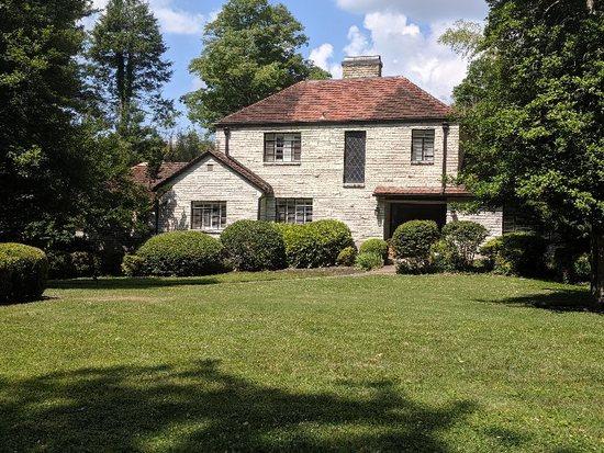 Classic Sequoyah Hills Home