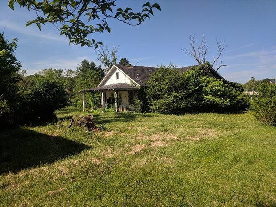 Tract 5 - House with 1.13 Acres