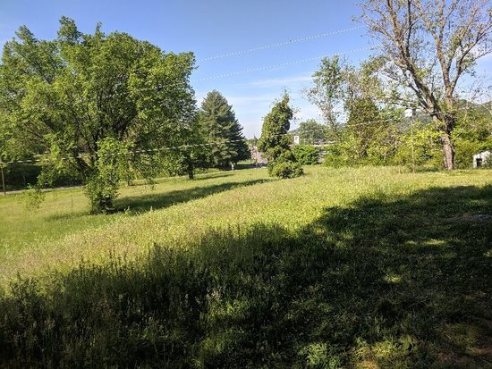 Tract 1 - 6.90 Acres unimproved