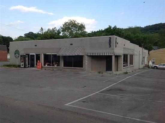 Real Estate Auction Rogersville, TN