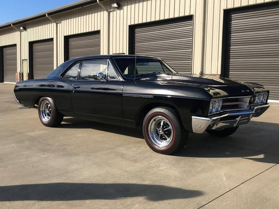 1967 Buick GS Special Clone