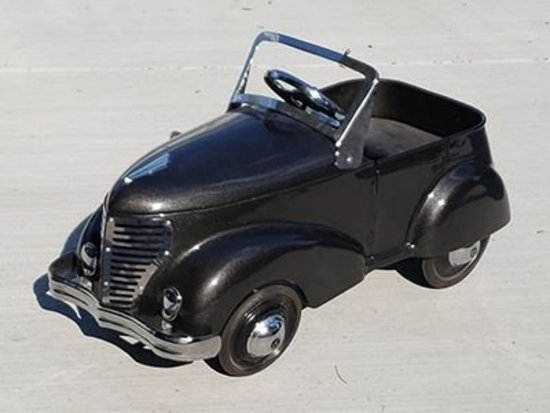 1930s Garton Ford Pedal Car