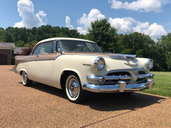 1956 Dodge Golden Lancer