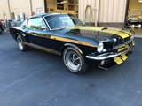 1966 Ford Mustang GT350H Shelby Recreation