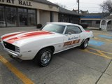1969 Chevrolet Camaro Pace Car Edition