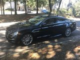 2017 Jaguar XJ Supercharged