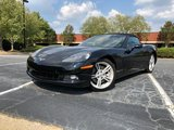 2008 Chevrolet Corvette 4LT
