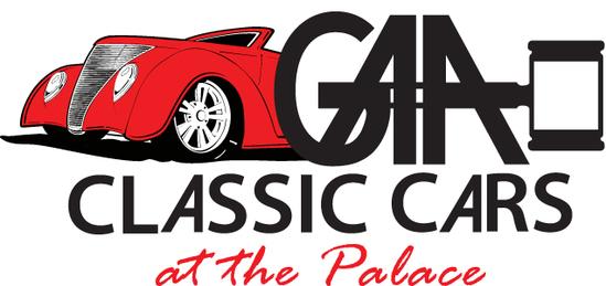 GAA Classic Cars Feb. Auction 2020 - DAY ONE MEM
