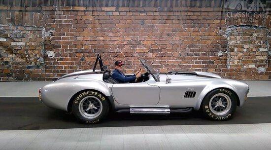 1992 Ford Cobra