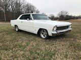 1966 Chevrolet Chevy II Nova Restomod