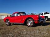 1962 Chevrolet Corvette Big Tank