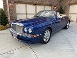 2003 Bentley Azure Mulliner