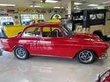 1964 Volkswagen Notchback