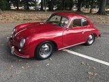 1968 Volkswagen 1957 Porsche 356 Replica
