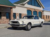 1968 Ford Mustang Shelby GT350