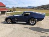 1965 Ford Shelby Daytona Coupe