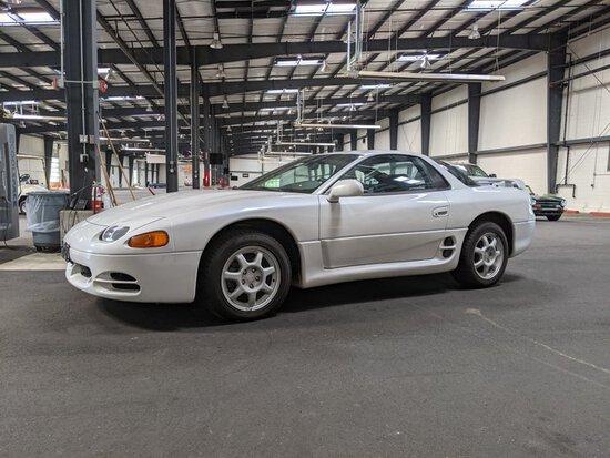 1995 Mitsubishi 3000 GT