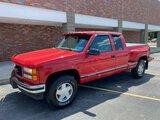 1997 GMC Sierra K1500