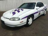 1995 Chevrolet Monte Carlo Brickyard Pace Car