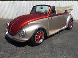 1973 Volkswagen Super Beetle California Dream