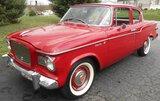 1960 Studebaker Lark VI Deluxe