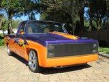 1987 Chevrolet R/V10 Custom