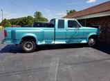1997 Ford F350