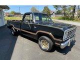 1974 Dodge 100 Adventurer