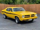 1971 Pontiac Ventura Sprint