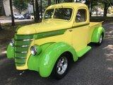 1938 International Harvester