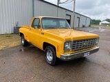 1975 Chevrolet Custom Deluxe