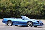 1990 Chevrolet Camaro IROC Z