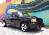 2002 Ford Ranger Thunderbolt