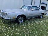 1976 Oldsmobile Cutlass Brougham