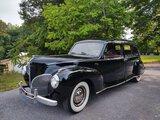 1941 Lincoln Limousine
