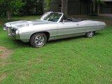 1969 Pontiac Bonneville