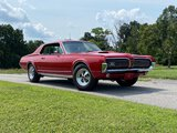 1968 Ford Cougar
