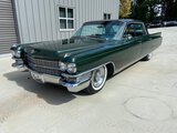 1963 Cadillac Fleetwood