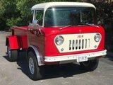 1961 Jeep Forward Control