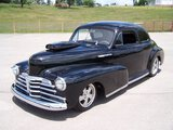 1948 Chevrolet Stylemaster Sport Coupe
